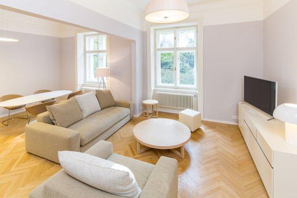 Luxury Apartments D22 - фото 35