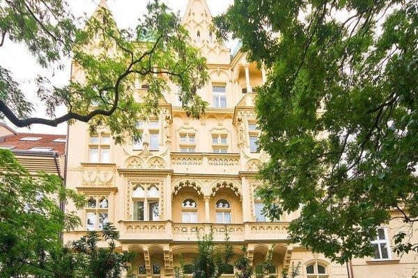 Luxury Apartments D22 - фото 11