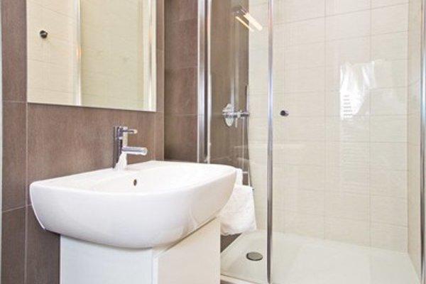 Luxury Apartments D22 - фото 23