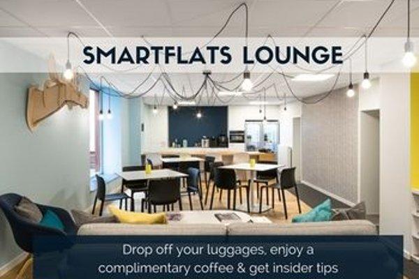 Smartflats Design - Schuman - фото 23