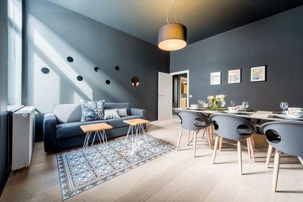 Smartflats Design - Schuman - фото 6