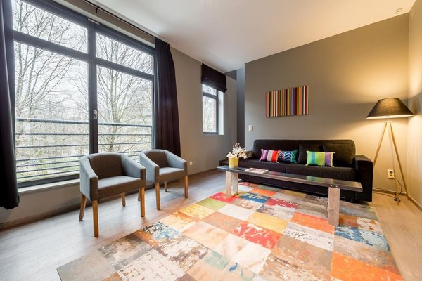 Smartflats Design - Schuman - фото 7