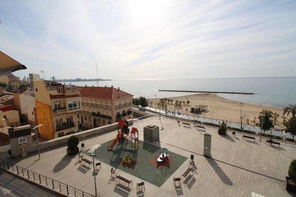 Apartamento Postiguet - фото 10