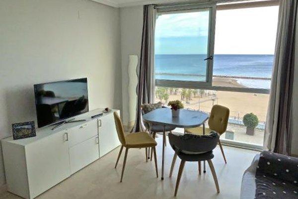 Apartamento Postiguet - фото 23
