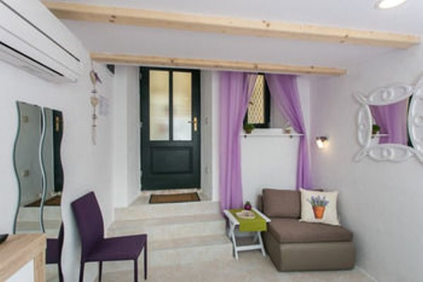 Lavender Garden Apartments - фото 10