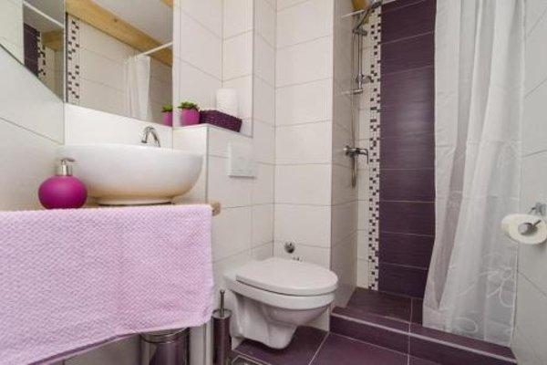 Lavender Garden Apartments - фото 12