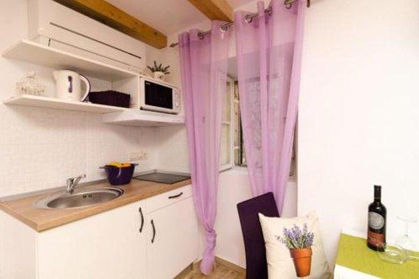 Lavender Garden Apartments - фото 14
