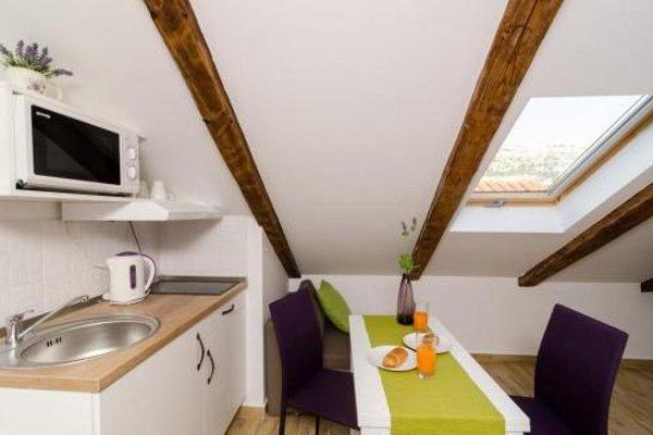 Lavender Garden Apartments - фото 15