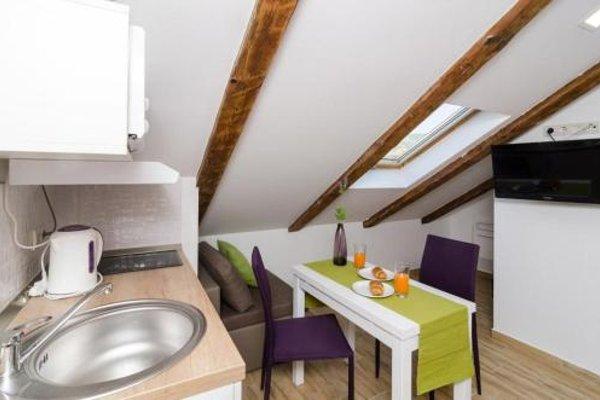 Lavender Garden Apartments - фото 16