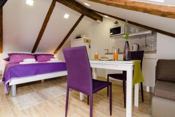 Lavender Garden Apartments - фото 17