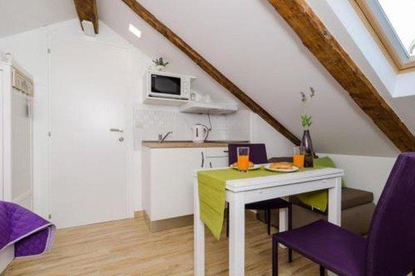 Lavender Garden Apartments - фото 18