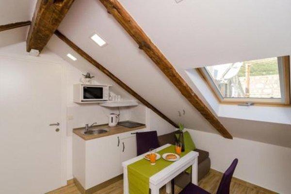 Lavender Garden Apartments - фото 19