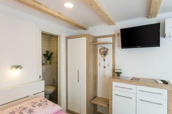 Lavender Garden Apartments - фото 20