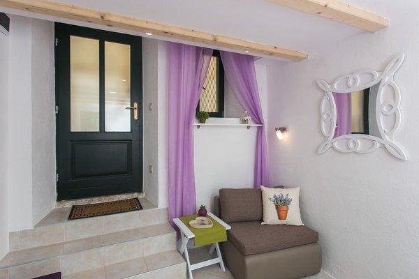 Lavender Garden Apartments - фото 21