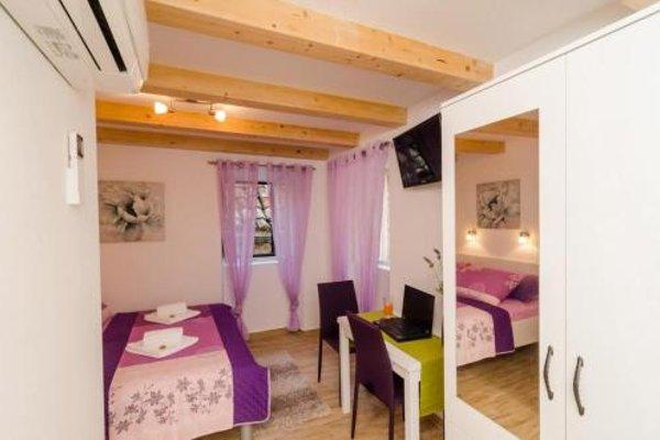 Lavender Garden Apartments - фото 3