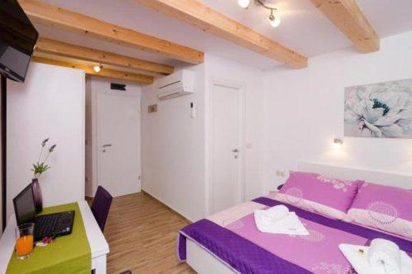 Lavender Garden Apartments - фото 4