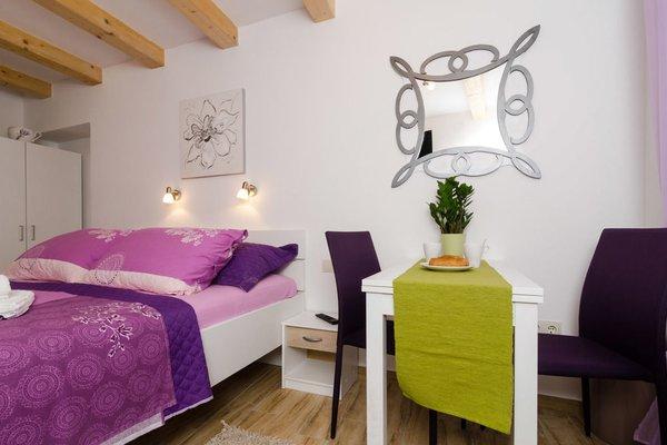 Lavender Garden Apartments - фото 5