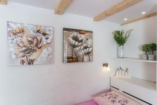 Lavender Garden Apartments - фото 6