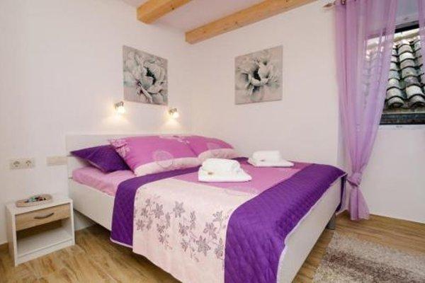 Lavender Garden Apartments - фото 7