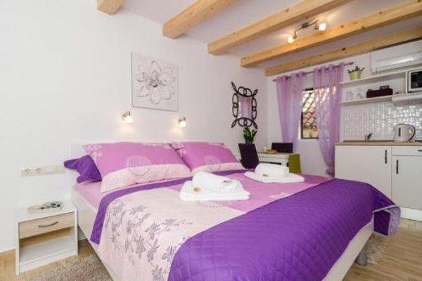Lavender Garden Apartments - фото 8