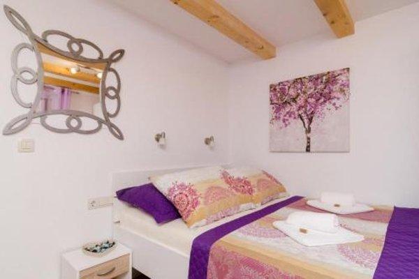 Lavender Garden Apartments - фото 9
