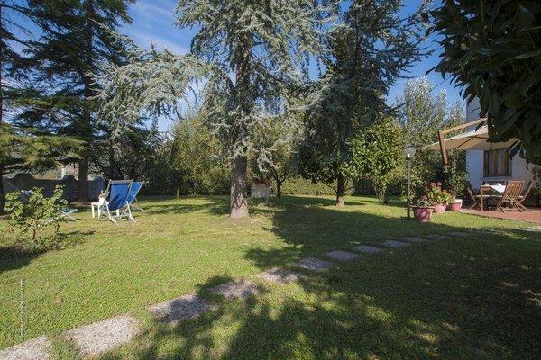 Villa Oasi - фото 11