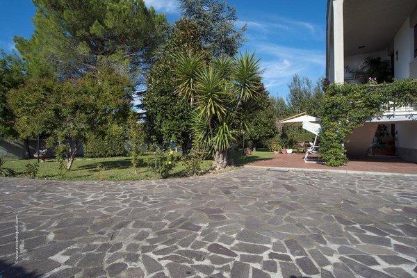 Villa Oasi - фото 12
