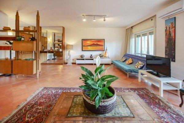 Casa Ciuciu Napoli - фото 36