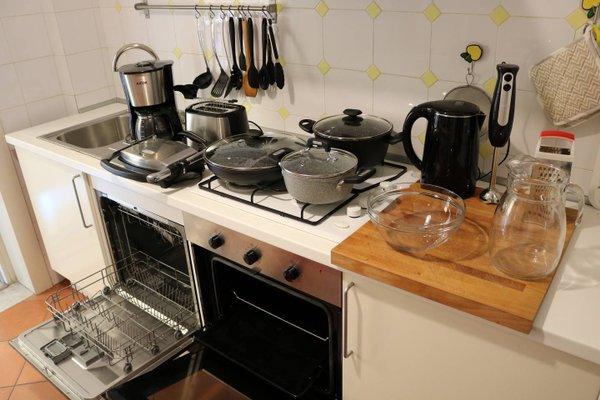 Casa Ciuciu Napoli - фото 3