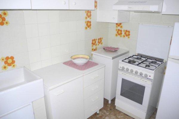 Residence Le Palme Appartamenti - фото 10