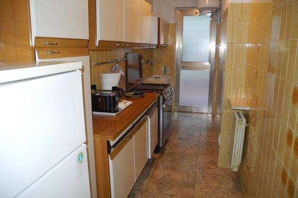 Residence Le Palme Appartamenti - фото 12