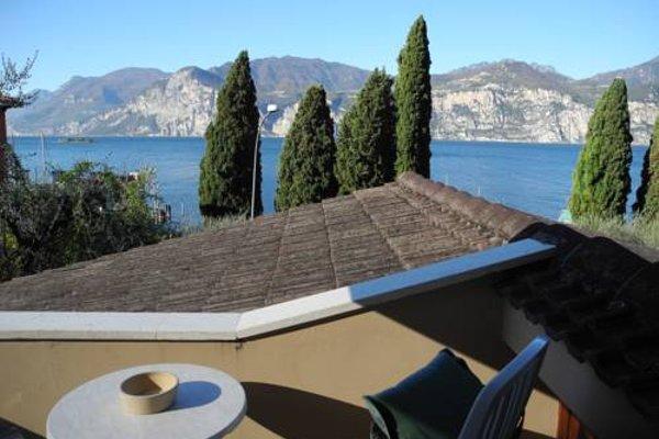Residence Le Palme Appartamenti - фото 21