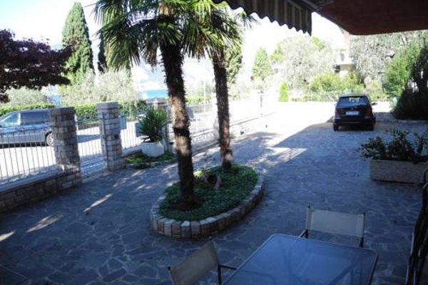 Residence Le Palme Appartamenti - фото 22