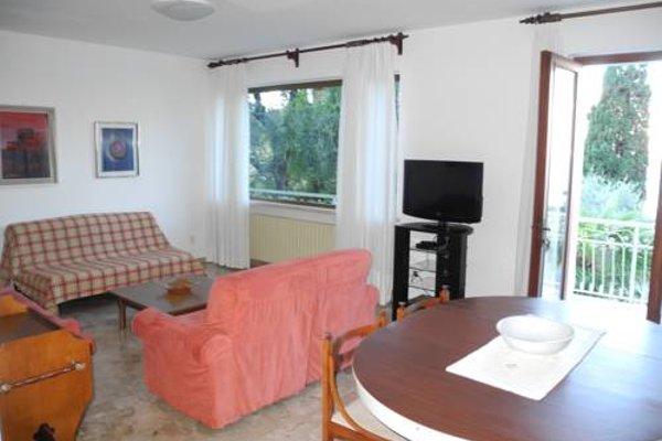 Residence Le Palme Appartamenti - фото 4