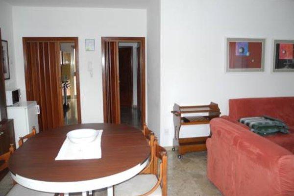 Residence Le Palme Appartamenti - фото 5