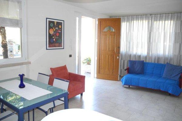 Residence Le Palme Appartamenti - фото 6