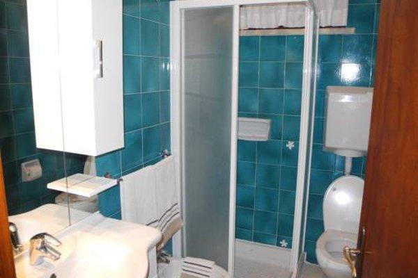 Residence Le Palme Appartamenti - фото 9