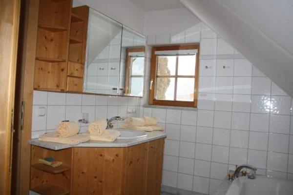 Haus Johannes - 3