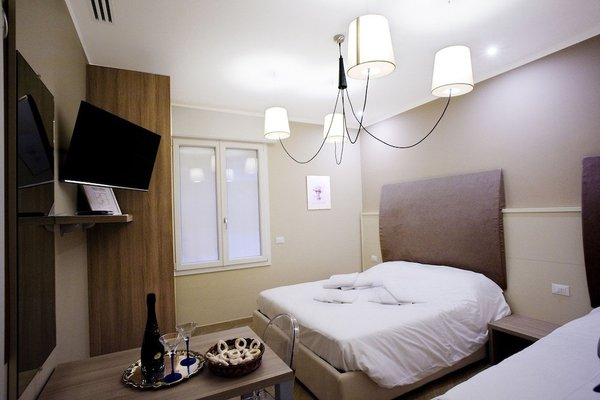 Marbia Guest House - фото 16