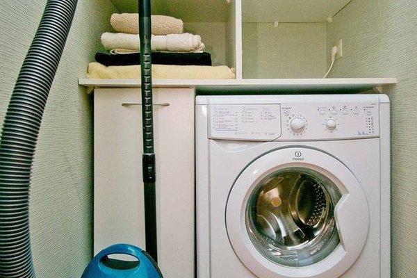 Apartment on Marksa Street 42 - фото 11