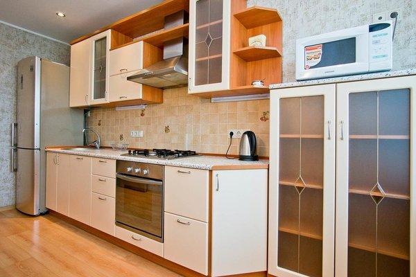 Apartment on Marksa Street 42 - фото 12