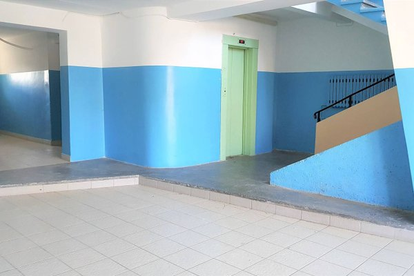 Apartment on Marksa Street 42 - фото 15