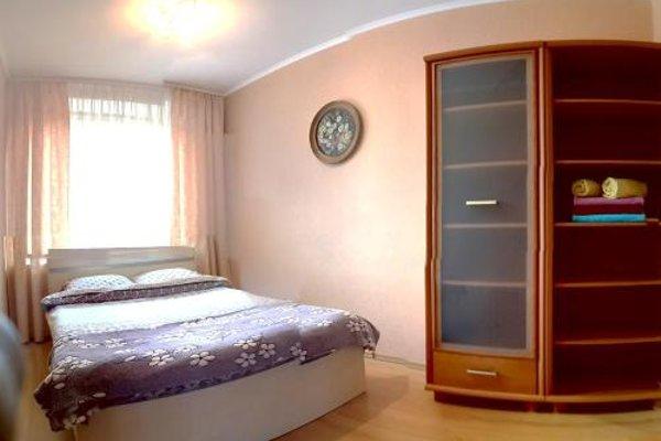 Apartment on Marksa Street 42 - фото 4