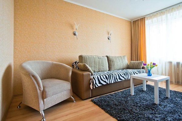 Apartment on Marksa Street 42 - фото 8