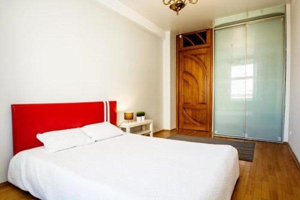 Апартаменты «Апартон» - 50