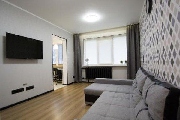 Апартаменты «Апартон» - 10