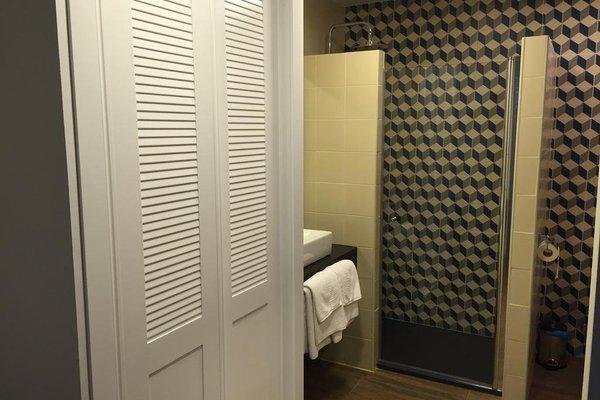 Hotel Campoblanco - фото 14