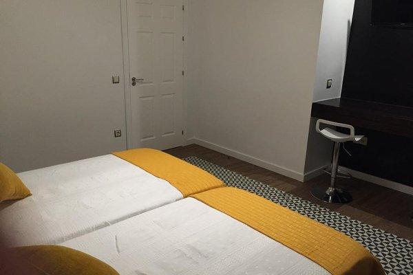 Hotel Campoblanco - фото 4