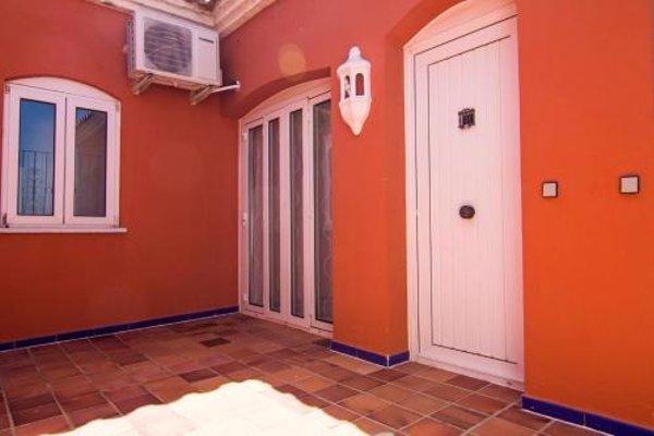Apartamentos el Puerto de Santa Maria - фото 17
