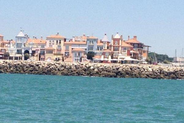 Apartamentos el Puerto de Santa Maria - фото 22
